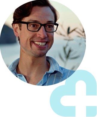 Sam Feltham - Director of PHC