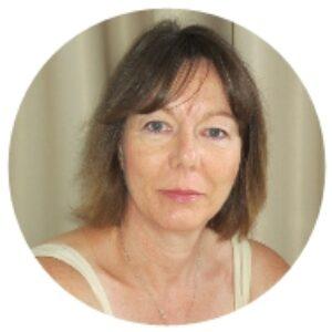 Profile photo of Katharine Morrison
