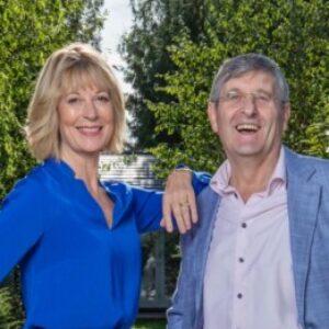 Profile photo of Giancarlo & Katie Caldesi