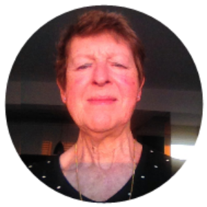 Profile photo of Rosemary Wellman