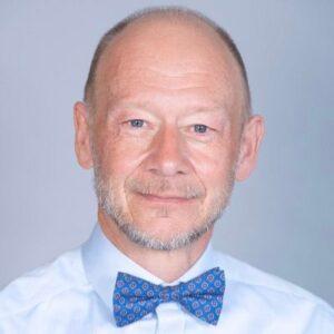 Profile photo of David Unwin